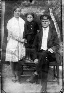 Семья Мыльниковых из Нязепетровска
