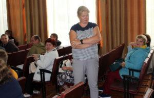 Стратегическая сессия в Нязепетровске