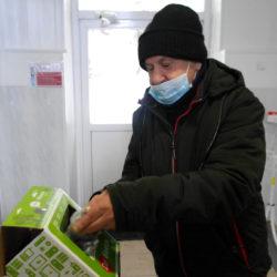 Акция «Зеленые игры» в Нязепетровске