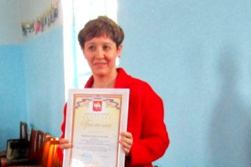 Награждение в филиале КПГТ в Нязепетровске