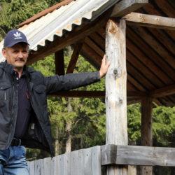 Г.Е. Чебыкин из Нязепетровска