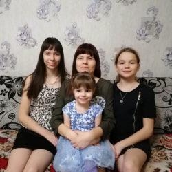 Ю. Мишина из Нязепетровска