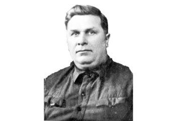 Нязепетровск в середине 20 века