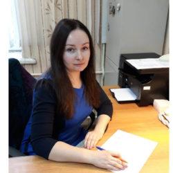 Л.В. Полякова, секретарь КДН в Нязепетровске