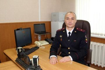 А.В. Лукин, Нязепетровск