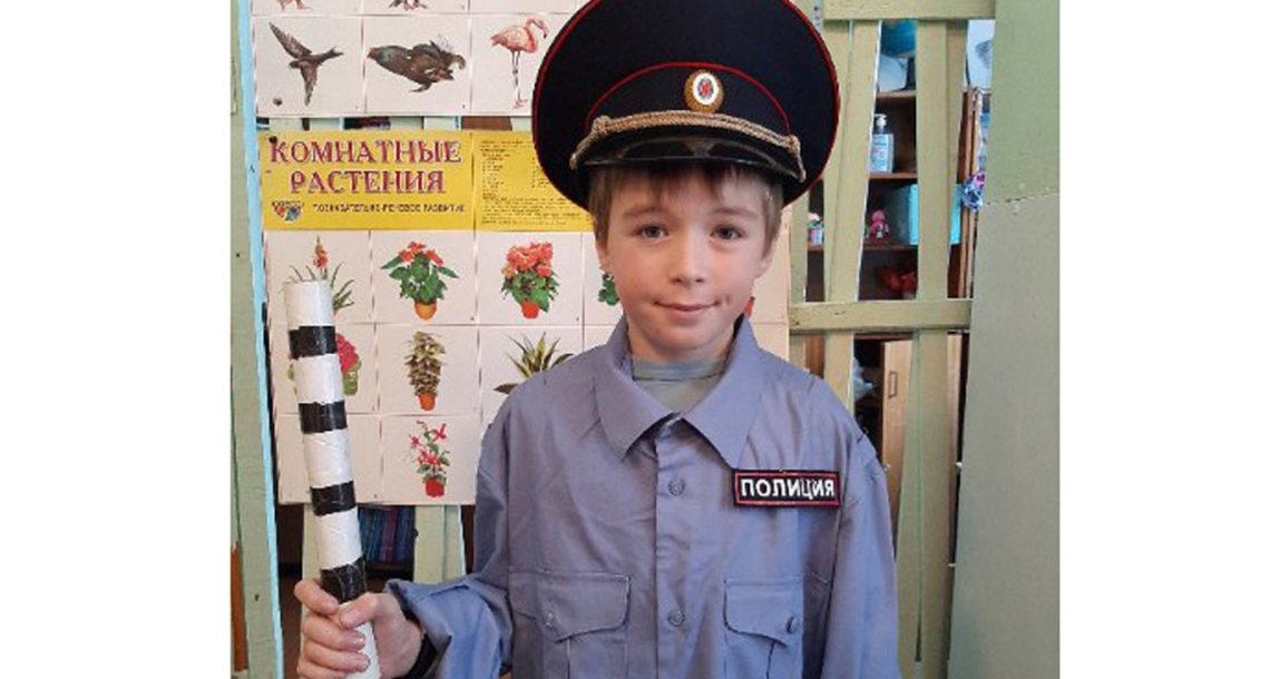 Игровая программа в Нязепетровском районе