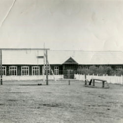 Школа в Нязепетровском районе, архивное фото