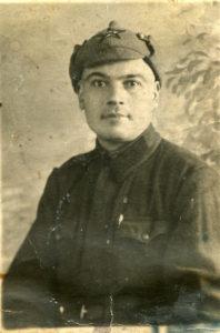 Шайми Ахмадуллович Байбаков