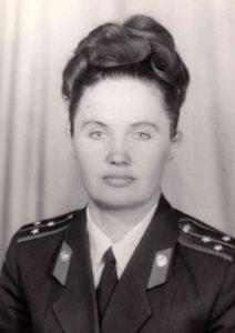 Архивные фото полиции Нязепетровского района