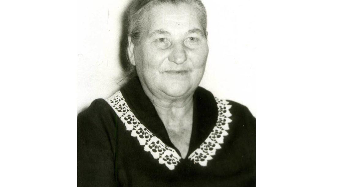 М.Е. Кулакова из Нязепетровского района