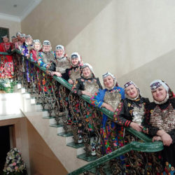 «ЛяйАртистки из Нязепетровского района