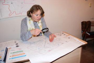 Подготовка к ВПГ в Нязепетровском районе