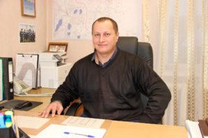 А.В. Щукин главного инженер РЭС Нязепетровска