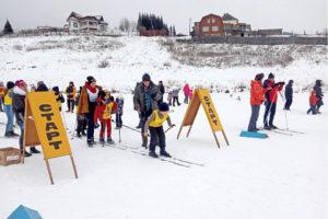 Спортшкола в Нязепетровске