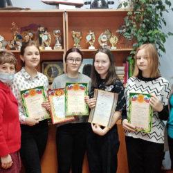 Конкурс в КПГТ г. Нязепетровске