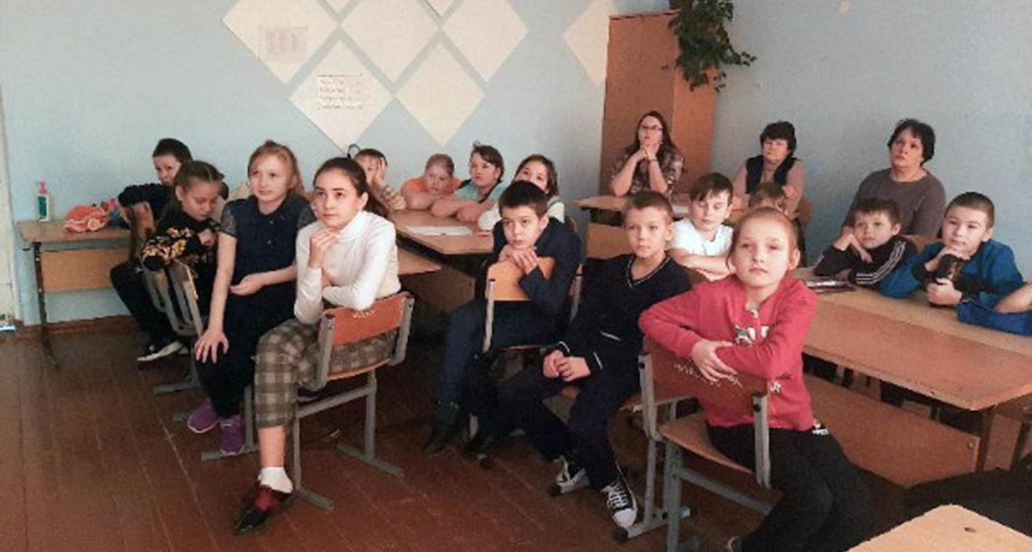 Юные гении и изобретатели из Нязепетровского района