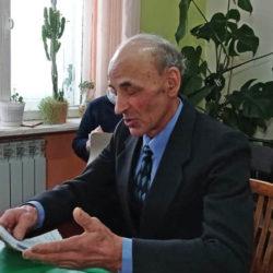Х.Н. Кадиров – участник конкурсного отбора на пост главы