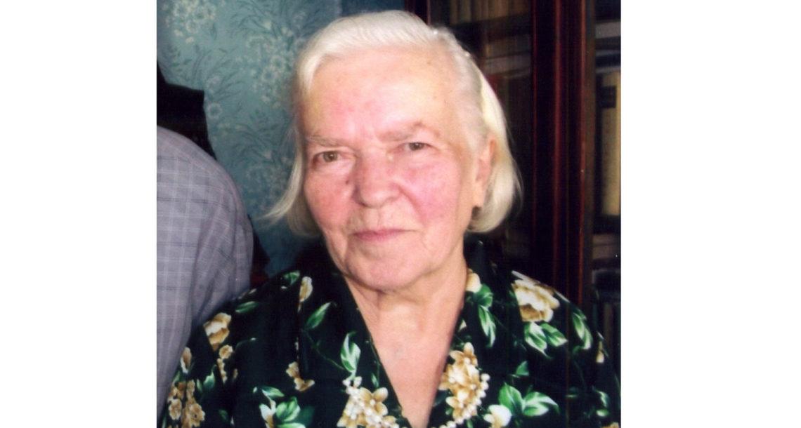 З.А. Ташкинова из Нязепетровского района