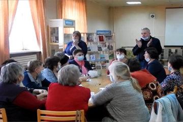 Участники клуба «Садовый мир» первыми узнали о проекте