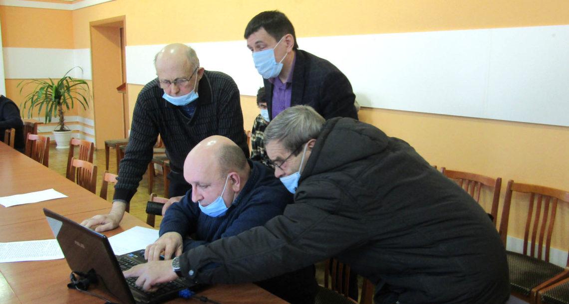 Публичные слушания по проекту газопровода в Нязепетровске