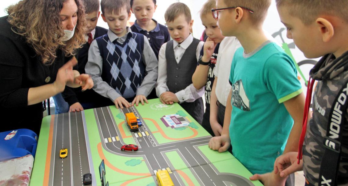 Лаборатория безопасности в Нязепетровске