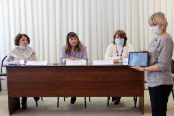 Конференция в Нязепетровске