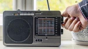 Радио – на ремонте