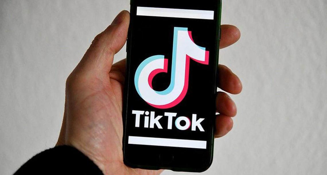 Tik-tok становится все популярнее