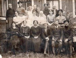 Коллектив врачей г. Нязепетровска, начало 20 века