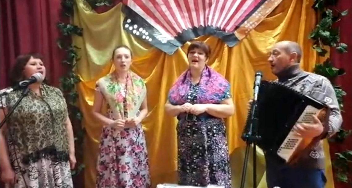 Музыкальны фестиваль в Нязепетровском районе