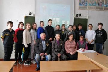 Школа в Арасланово