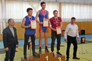 А. Даньков из Нязепетровска