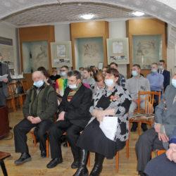 Н.М. Кислов из Нязепетровска