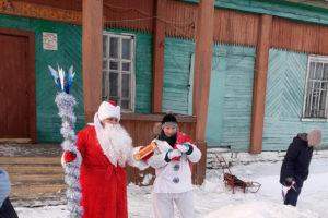 ДК в с. Шемаха Нязепетровского района