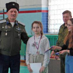 Спортсменки из Нязепетровска