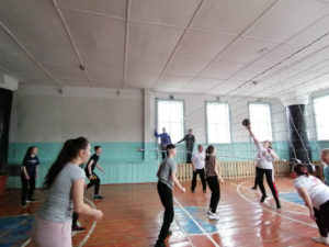 День здоровья в Нязепетровском районе