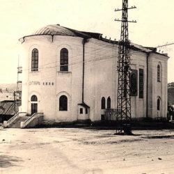 Храм Петра и Павла 30 лет назад был кинотеатром «Октябрь»