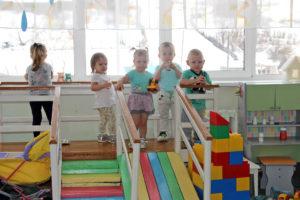Детский сад «Рябинушка» г. Нязепетровска