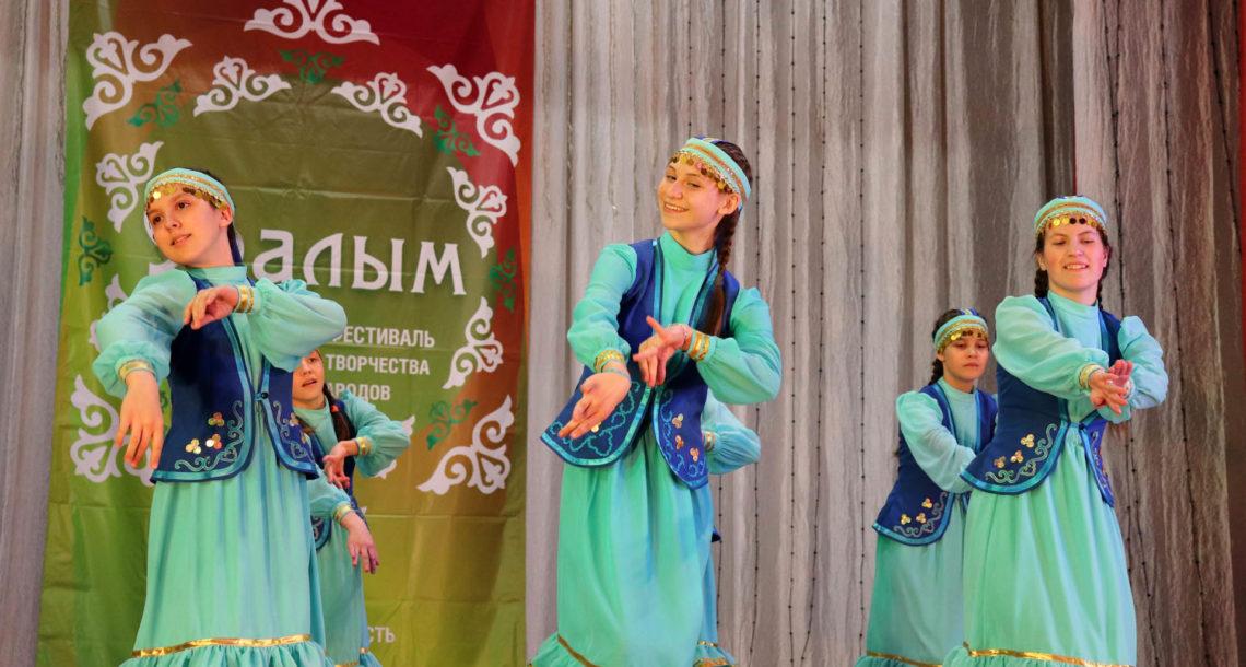 Коллектив «Добро» из Нязепетровского района