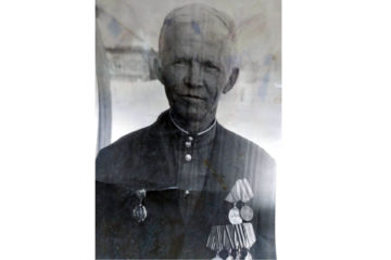 Г.Х. Хафизов из Нязепетровского района
