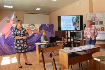 Библиотечный квартирник прошел в Нязепетровском районе