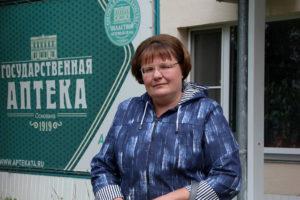 О.Ю. Хлызова из Нязепетровска