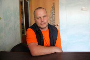 В.А. Верховцев из Нязепетровска