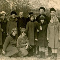 А.Н. Акишев из Нязепетровска
