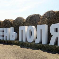 День поля пройдет в Челябинской области