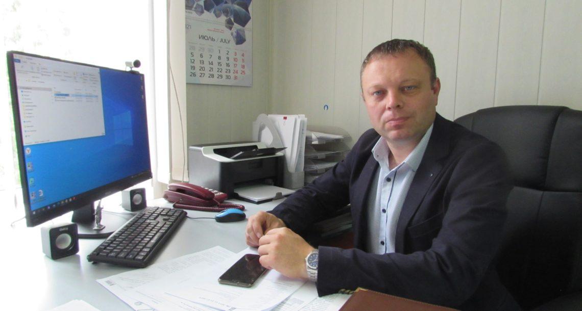 М.П. Карпов из Нязепетровска