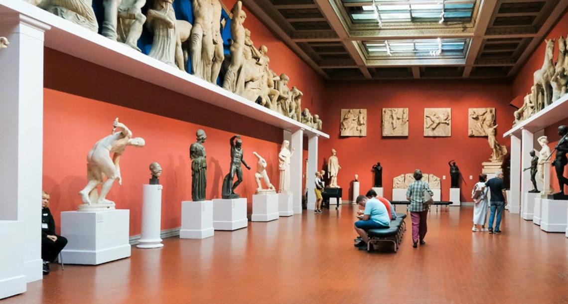 Двери лучших музеев страны будут открыты для школьников