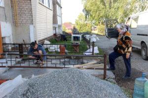Ремонт дома в Нязепетровске
