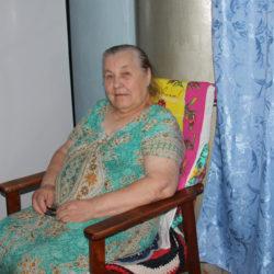 А.С. Ожегова из Нязепетровского района