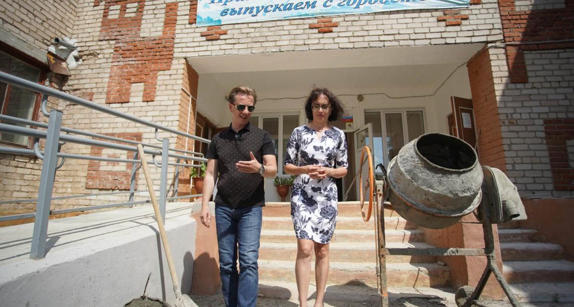 Бурматов в Нязепетровске